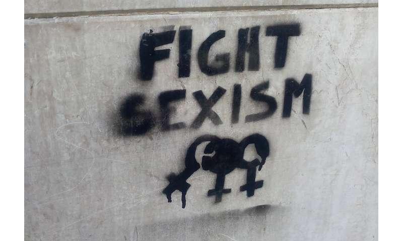 Sexual abuse, harassment and discrimination 'rife' among Australian academics