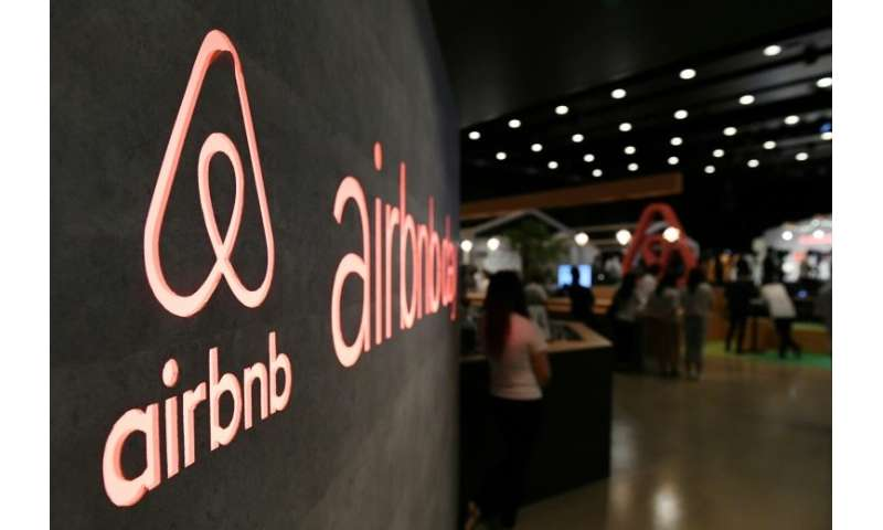 Sharing-economy star Airbnb has sent tremors through the hotel industry