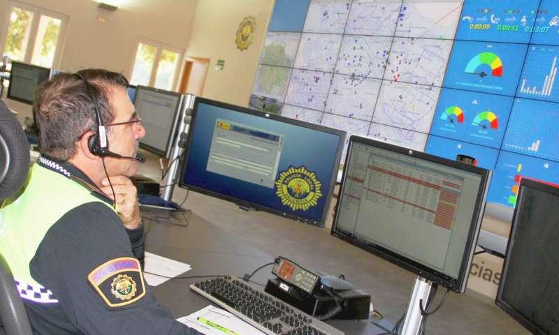 Sherlock Drones - automated investigators tackle toxic crime scenes