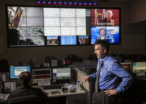Should police use computers to predict crimes and criminals?