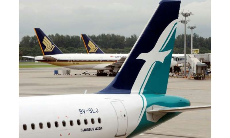SilkAir has proved the weak link in the Singapore Airlines group