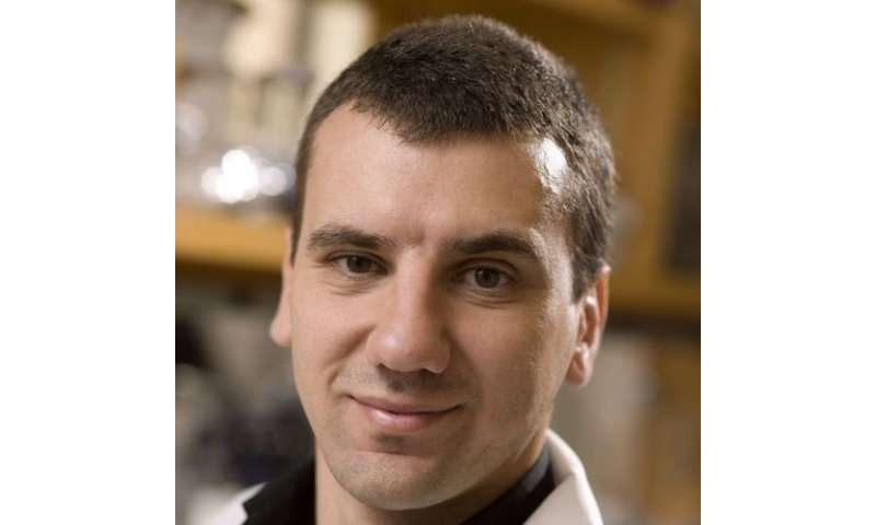 Simple sugar delays neurodegeneration caused by enzyme deficiency