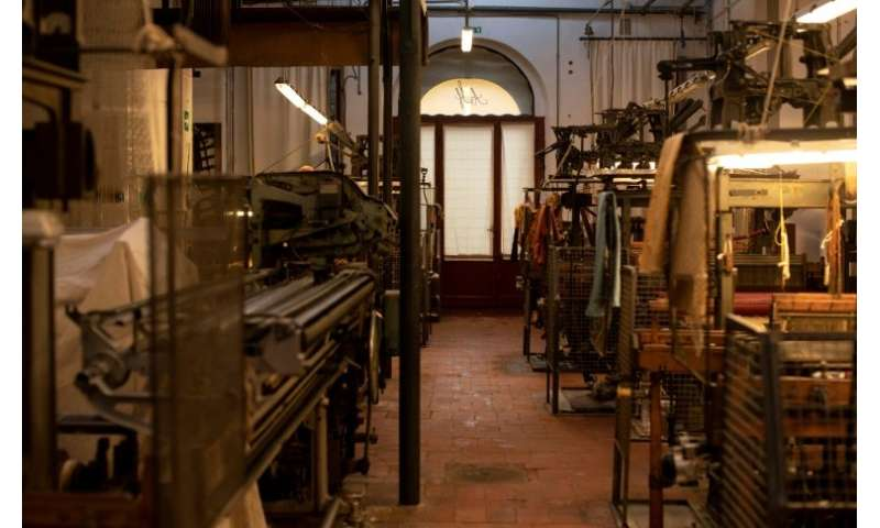 Since 2010, the workshop has belonged to the family of Italian fashion designer Stefano Ricci