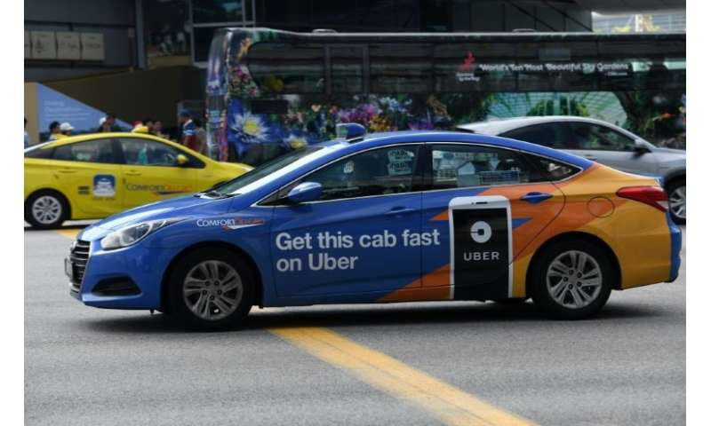 Uber exits SE Asia in new retreat from global markets