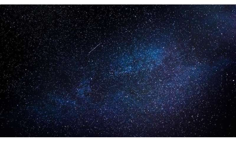 Six decades of cosmology