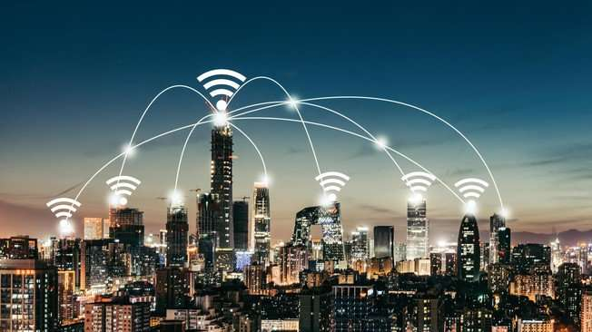 Smart buildings that can manage our electricity needs