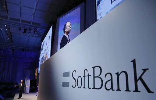 SoftBank, Saudi Arabia announce massive solar power project