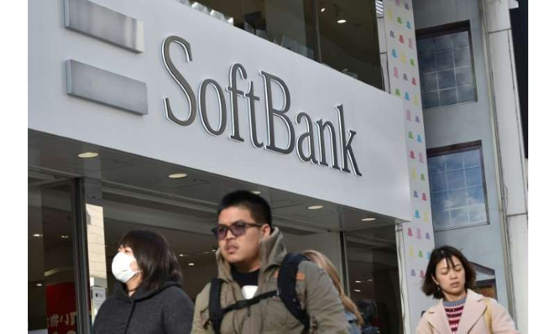 Softbank's IPO will help raise funds for the company as it transforms from a telecoms giant into an investment firm