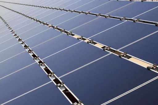 Solar industry on edge as Trump weighs tariffs on panels