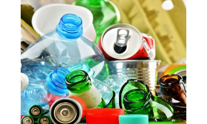 Some smart ways to jumpstart your recycling program