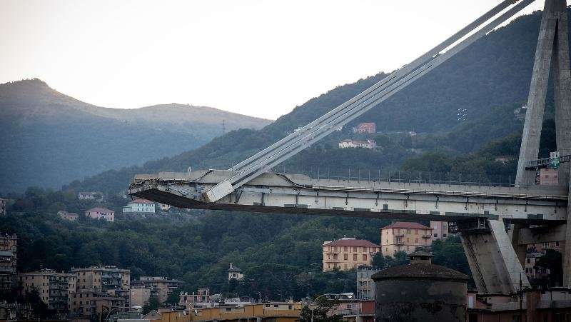Sophisticated sensors keep bridges, dams & buildings safe