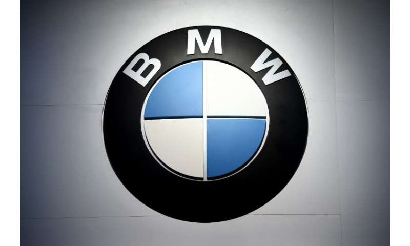 South Korea this month temporarily banned from the streets BMW cars that had not yet passed safety checks