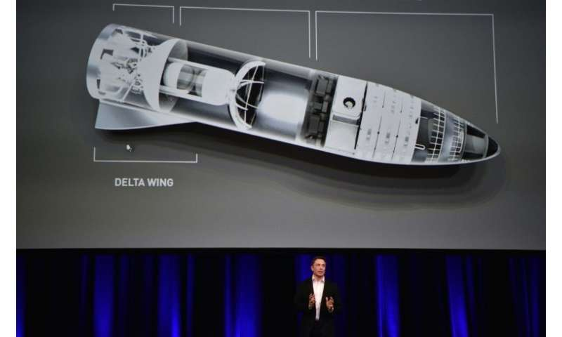 SpaceX has touted Moon tourist plans before—with an announcement in 2017 that two people would launch in 2018—but the company ha