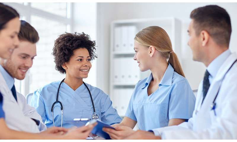 'Speed mentoring' improves quantity, quality of medical resident research