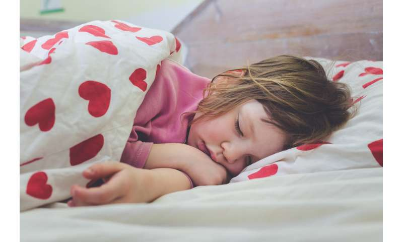 Start resetting your kids' body clocks before daylight saving ends – here's how