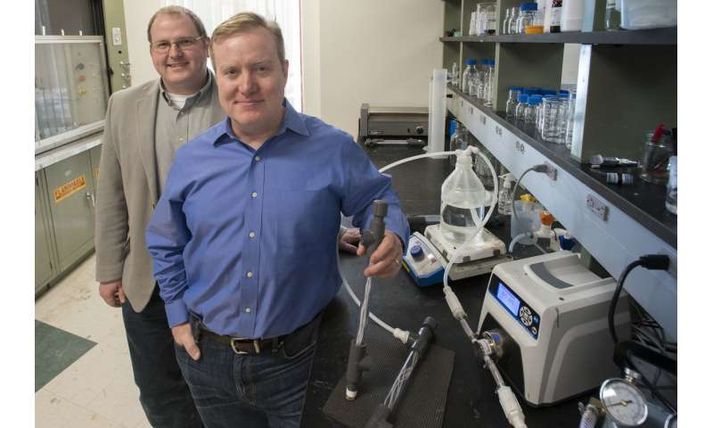 Startup advances carbon-zero fuels through UConn partnership