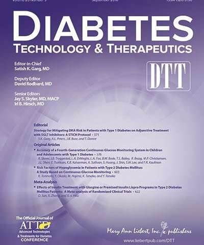 Study: Improvement in glycemic parameters by adding dapagliflozin to metformin in T2D