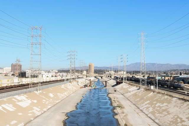 Study presents L.A. with a path to independence from imported water