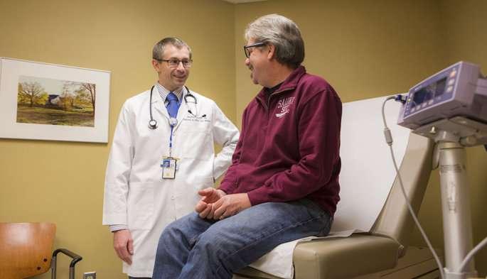 Study tracks therapy to slow idiopathic pulmonary fibrosis