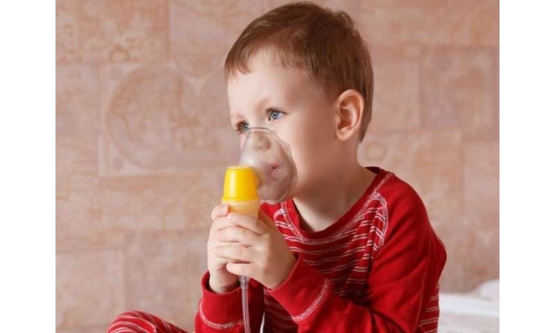 Subfertility linked to increased asthma risk in offspring