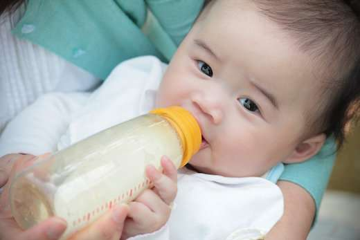 Sugars in infant formulas pose risk to babies with inherited metabolic disorder