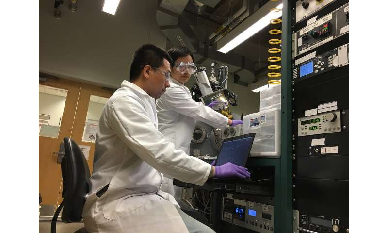 Superstrong Al alloys may change manufacturing processes for automobiles, aerospace devices