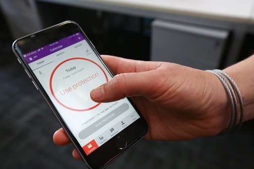 Swedish regulator ends investigation of birth control app