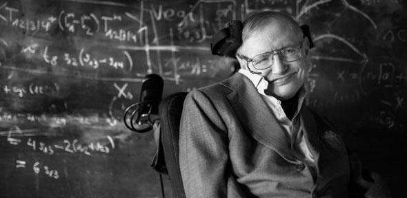 Taming the multiverse—Stephen Hawking's final theory about the big bang