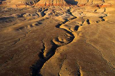 Team uses ancient marine sediment as benchmark for present, future climate models