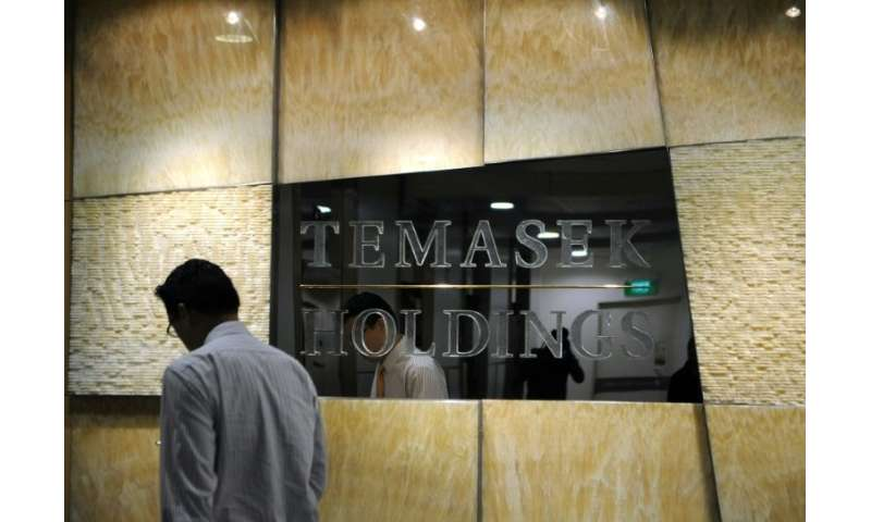 Temasek has since 2011 increased its investment focus on technology, life sciences, agribusiness, non-bank financial services an