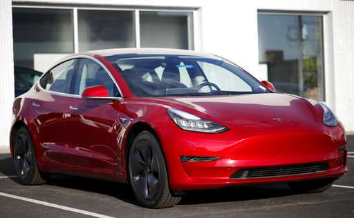 Tesla makes 5,000 Model 3s per week, but can it continue?