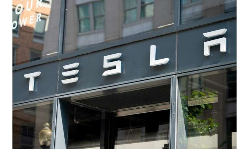 Tesla's board said Wednesday  it was considering taking the company private.