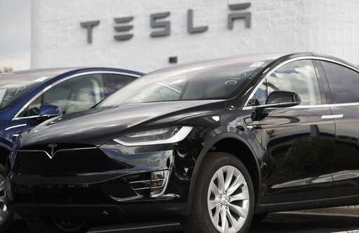 Tesla's challenges extend beyond CEO's uncertain future