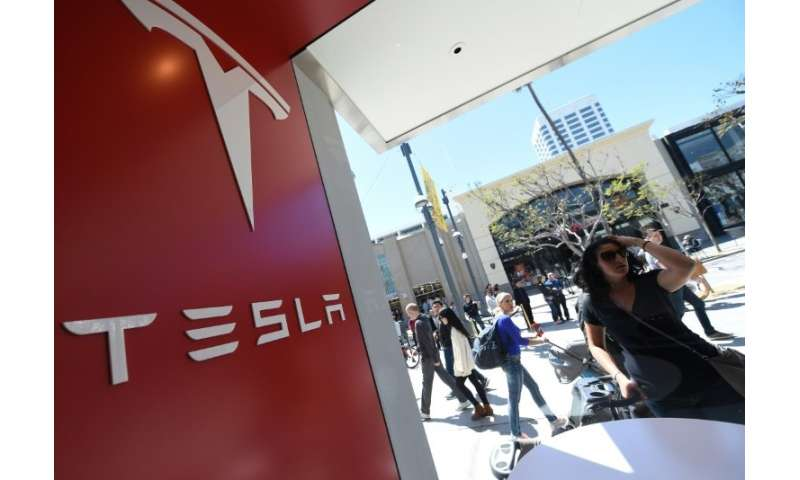 Tesla, which had been a darling of investors in recent years, has seen its stock hammered recently amid concerns over the future