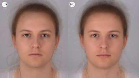 That's sick! Humans identify infected peers from a photo