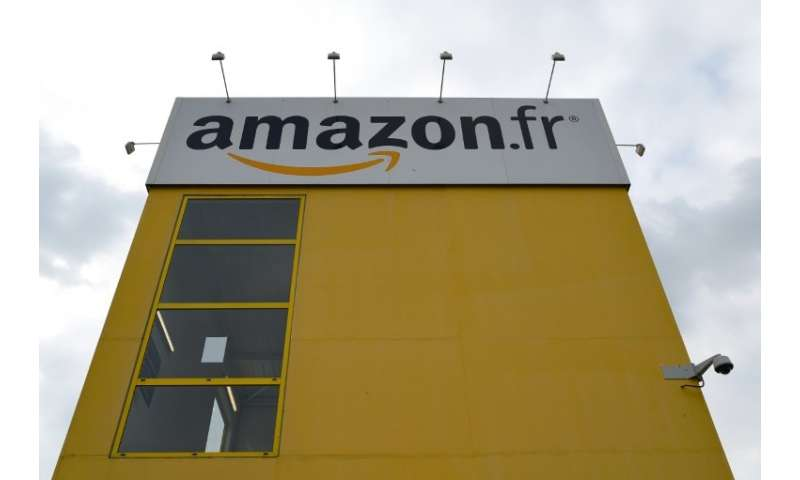 The 2,000 new jobs will take Amazon's overall workforce in France to 7,500