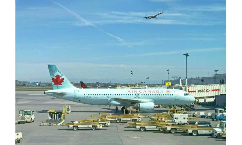 Air Canada's near miss last year was almost 'worst accident