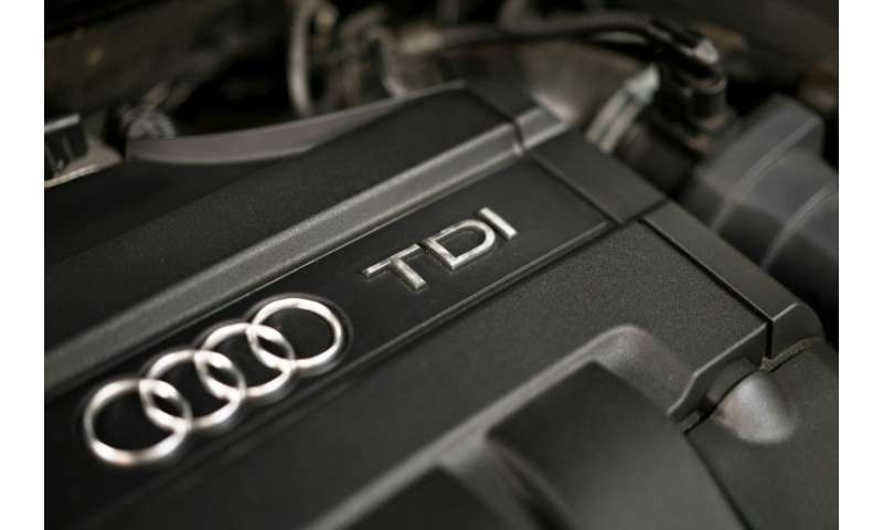 The Audi fine closes one dieselgate chapter for VW, but it's not in the clear yet