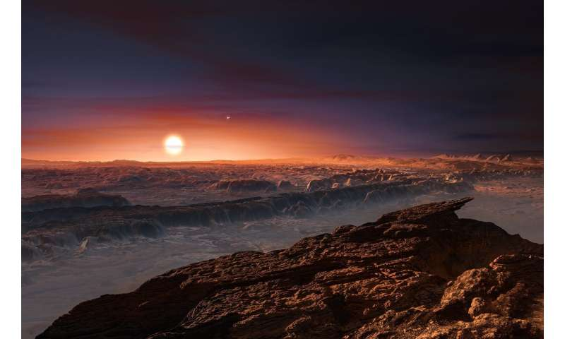 The closest planet ever discovered outside the solar system could be habitable with a dayside ocean