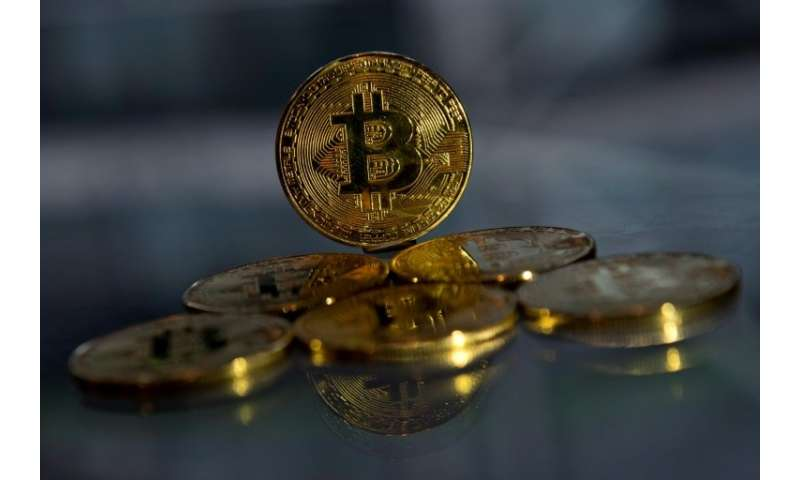 The difficulty of transferring money in sub-Saharan Africa has made cryptocurrencies attractive for Nigerians despite the volati