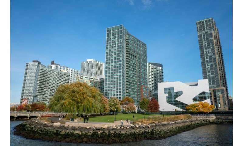 "The exact ""campus"" space that Amazon could inhabit in Long Island City has not yet been made revealed, but there are p"