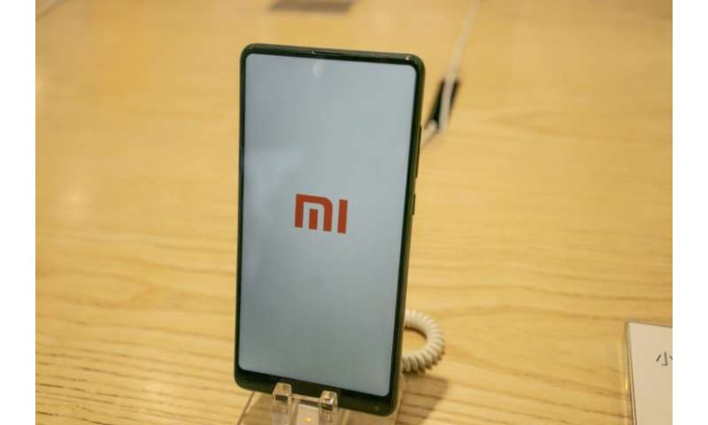 The expansion into Europe of firms such as Xiaomi comes as users become increasingly unwilling to pay $1,000 for a new device