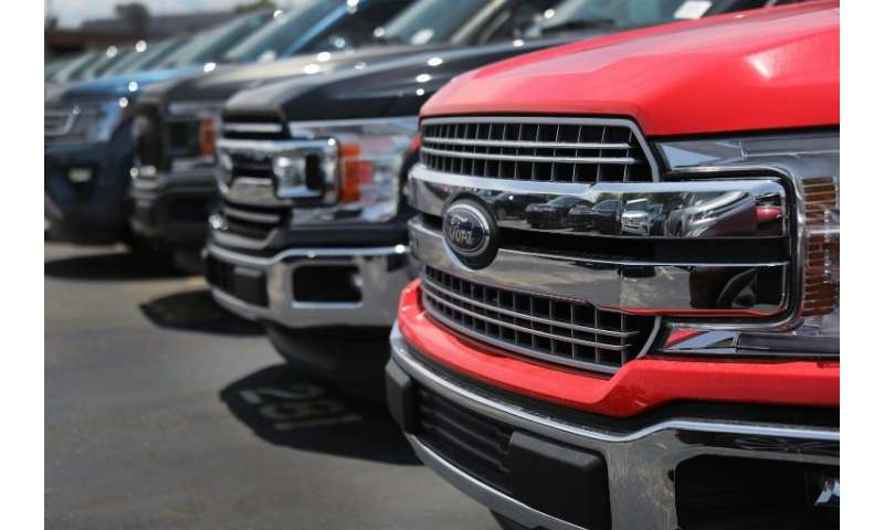 The F-150 is the best-selling vehicle in the United States and the engine of Ford's profits