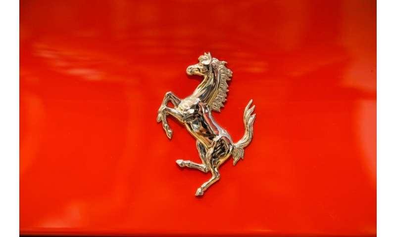 Steve Mcqueens Family Sues Ferrari Over Trademark