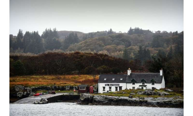 The five tenants on the Isle of Ulva feared their way of life might be coming to an end after their island was put on the market