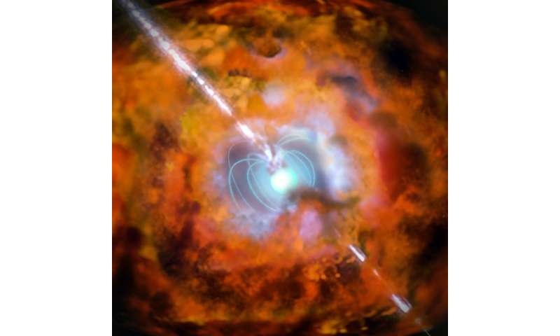 The gamma ray burst – supernova connection