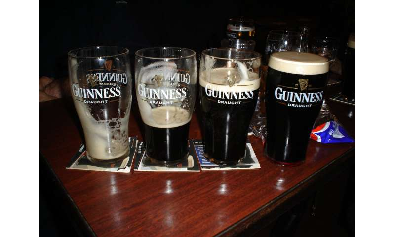 The genius at Guinness and his statistical legacy