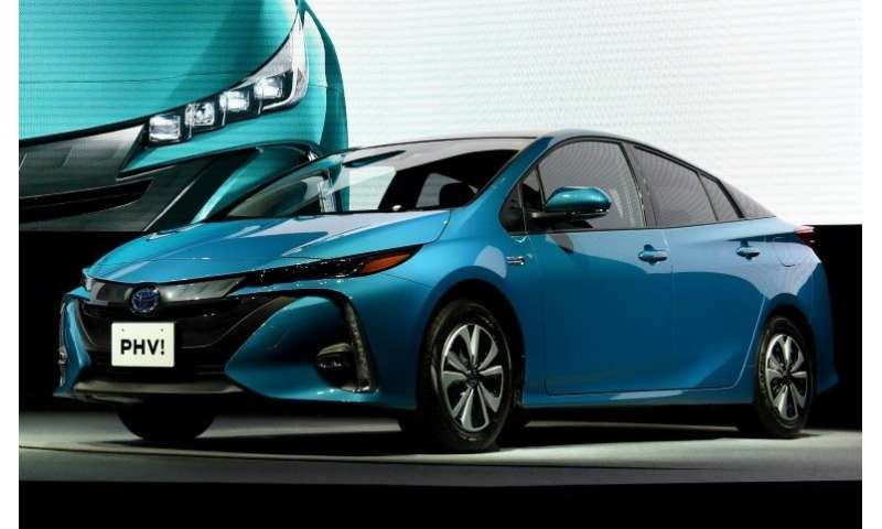 Toyota Latest Models >> Toyota Announces New Recall Of 2 4 Million Hybrid Cars