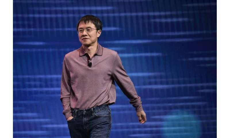 The loss of AI expert Qi Lu was the latest setback for the company, often referred to as China's Google, which has invested heav