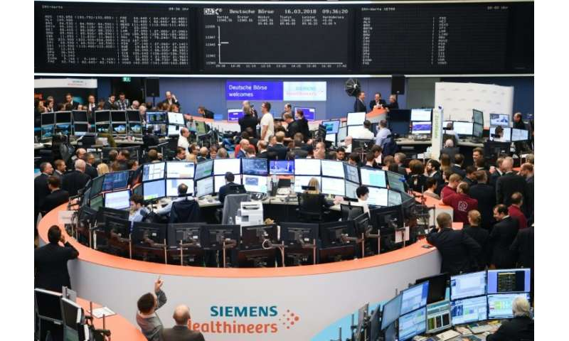 The market launch of Siemens Healthineers was one of Germany's biggest in recent years